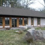 Halmhus (2) hus