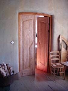dörrar dörr trädörr