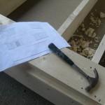 Konstruktion material