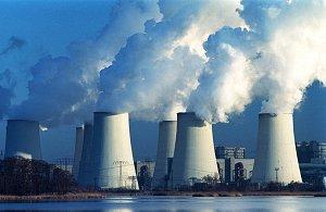 Energi-kolkraft- Värmepumpar kan ge ökade koldioxidutsläpp