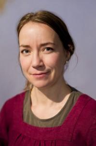 Karolina Axelsson, Temperamåleriet