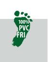 PVC-fri