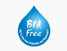 Skärmklipp BPAfree