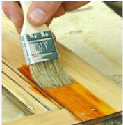 Olja- träskydd-linolja- fönster- målning-färg